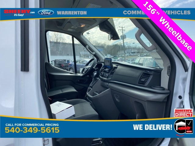 2020 Ford Transit 350 HD DRW 4x2, Cab Chassis #YB71216 - photo 5