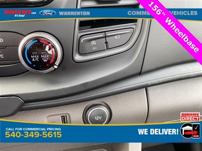 2020 Ford Transit 350 HD DRW 4x2, Cab Chassis #YB71216 - photo 10