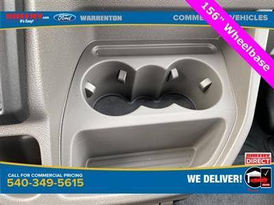 2020 Ford Transit 350 HD DRW 4x2, Cab Chassis #YB71216 - photo 11