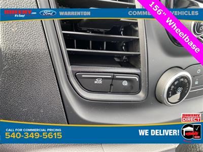 2020 Ford Transit 350 HD DRW 4x2, Cab Chassis #YB71216 - photo 13