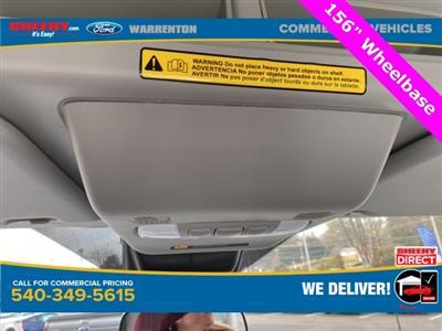 2020 Ford Transit 350 HD DRW 4x2, Cab Chassis #YB71216 - photo 14