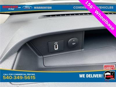 2020 Ford Transit 350 HD DRW 4x2, Cab Chassis #YB71216 - photo 16