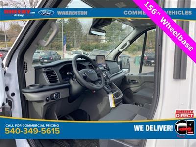 2020 Ford Transit 350 HD DRW 4x2, Cab Chassis #YB71216 - photo 7