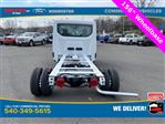 2020 Ford Transit 350 HD DRW 4x2, Cab Chassis #YB71216 - photo 2
