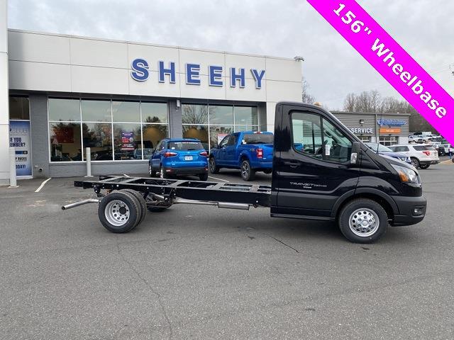 2020 Ford Transit 350 HD DRW 4x2, Cutaway #YB71217 - photo 5