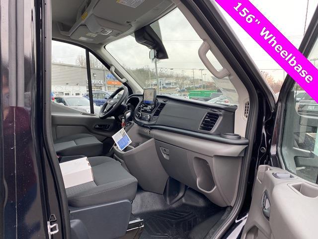 2020 Ford Transit 350 HD DRW 4x2, Cutaway #YB71217 - photo 3
