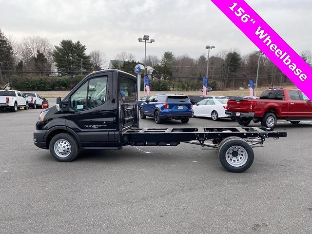 2020 Ford Transit 350 HD DRW 4x2, Cutaway #YB71217 - photo 7