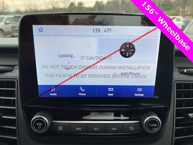 2020 Ford Transit 350 HD DRW 4x2, Cutaway #YB71217 - photo 9