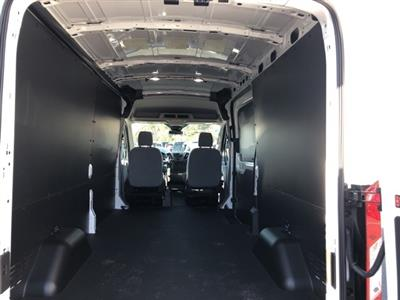 2019 Transit 150 Med Roof 4x2, Empty Cargo Van #YB75503 - photo 2