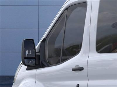 2020 Ford Transit 350 Med Roof 4x2, Passenger Wagon #YB77551 - photo 20