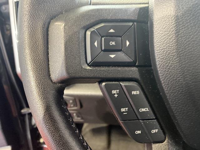2019 F-150 SuperCrew Cab 4x4,  Pickup #YB78021 - photo 15