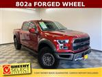 2019 F-150 SuperCrew Cab 4x4,  Pickup #YVG6939 - photo 1