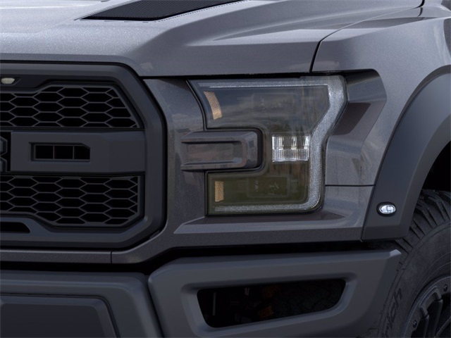 2020 Ford F-150 SuperCrew Cab 4x4, Pickup #YB84310 - photo 18