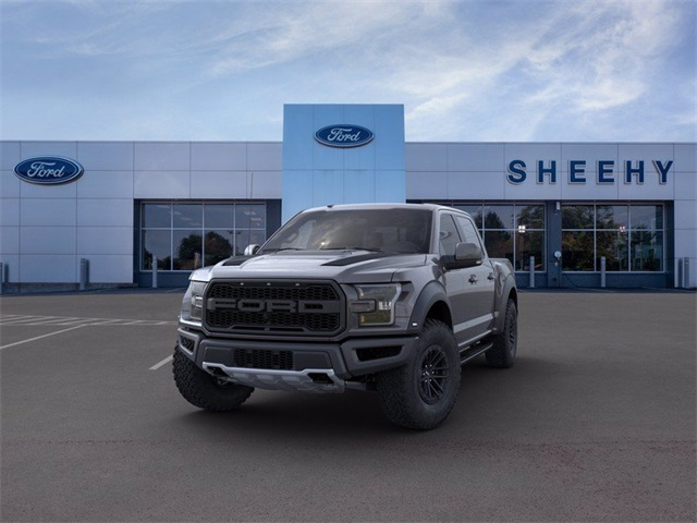 2020 Ford F-150 SuperCrew Cab 4x4, Pickup #YB84310 - photo 6