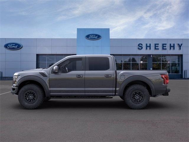 2020 Ford F-150 SuperCrew Cab 4x4, Pickup #YB84310 - photo 7