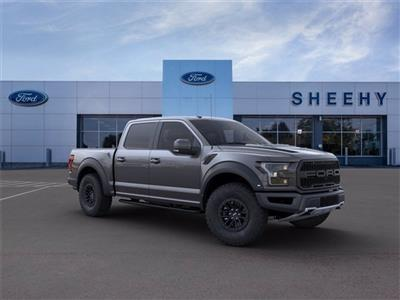 2020 Ford F-150 SuperCrew Cab 4x4, Pickup #YB84310 - photo 1