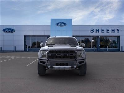 2020 Ford F-150 SuperCrew Cab 4x4, Pickup #YB84310 - photo 4
