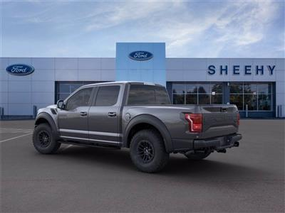 2020 Ford F-150 SuperCrew Cab 4x4, Pickup #YB84310 - photo 8