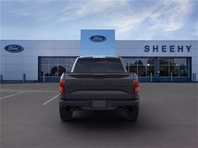 2020 Ford F-150 SuperCrew Cab 4x4, Pickup #YB84310 - photo 3