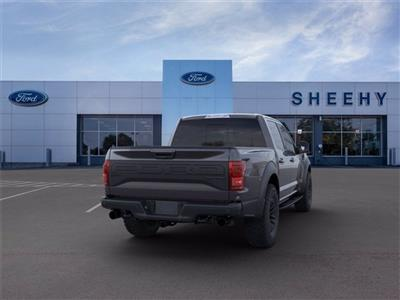 2020 Ford F-150 SuperCrew Cab 4x4, Pickup #YB84310 - photo 2