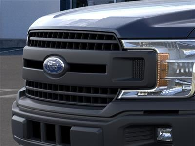 2020 F-150 Super Cab 4x2, Pickup #YB85075 - photo 17