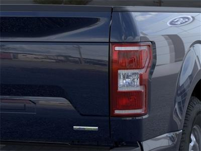2020 F-150 Super Cab 4x2, Pickup #YB85075 - photo 21