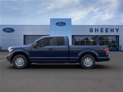 2020 F-150 Super Cab 4x2, Pickup #YB85075 - photo 4