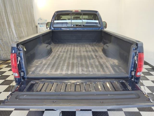 2004 Ford F-250 Regular Cab 4x4, Pickup #YB8714B - photo 8