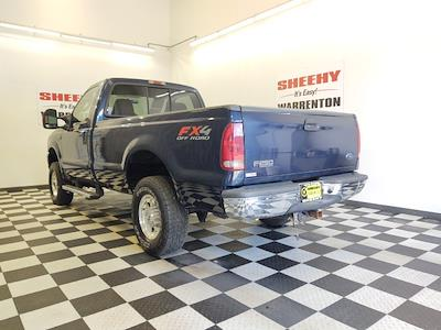 2004 Ford F-250 Regular Cab 4x4, Pickup #YB8714B - photo 6