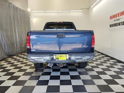 2004 Ford F-250 Regular Cab 4x4, Pickup #YB8714B - photo 7