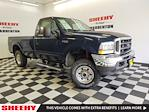 2004 Ford F-250 Regular Cab 4x4, Pickup #YB8714B - photo 3