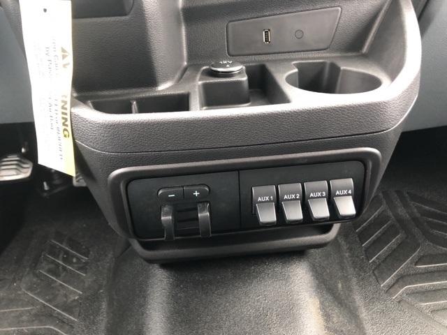2019 Transit 350 HD DRW 4x2, Reading Aluminum CSV Service Utility Van #YB87232 - photo 13