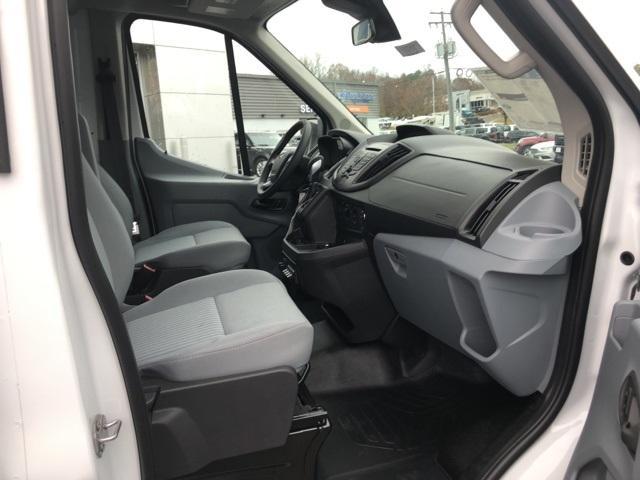 2019 Transit 350 HD DRW 4x2, Reading Aluminum CSV Service Utility Van #YB87232 - photo 5