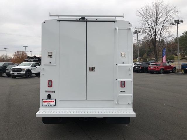 2019 Transit 350 HD DRW 4x2, Reading Service Utility Van #YB87232 - photo 1