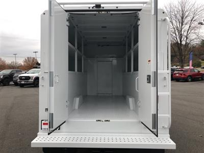 2019 Transit 350 HD DRW 4x2, Reading Aluminum CSV Service Utility Van #YB87232 - photo 7