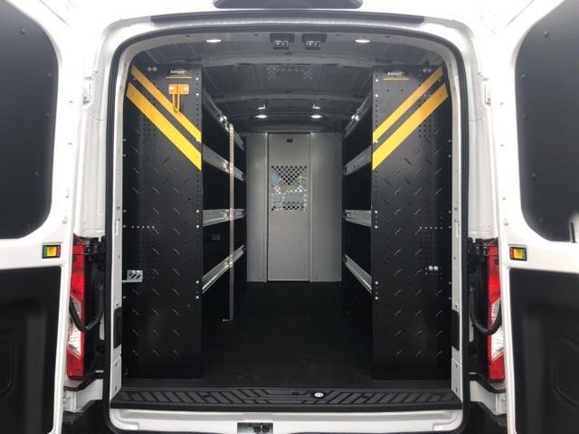 2019 Transit 250 Med Roof 4x2, Ranger Design Upfitted Cargo Van #YB87238 - photo 1