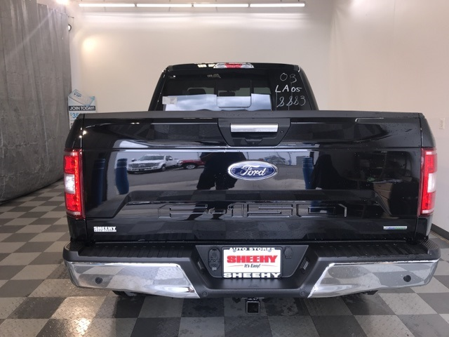2019 F-150 SuperCrew Cab 4x4,  Pickup #YB88883 - photo 7