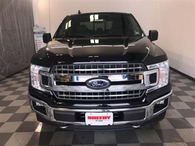 2019 F-150 SuperCrew Cab 4x4,  Pickup #YB88883 - photo 4