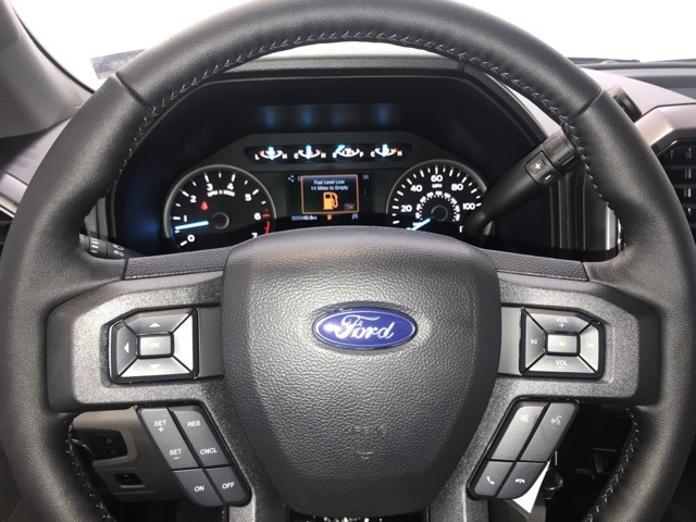 2019 F-150 SuperCrew Cab 4x4,  Pickup #YB88884 - photo 14