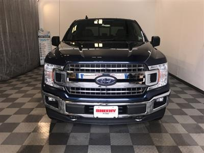 2019 F-150 SuperCrew Cab 4x4,  Pickup #YB88884 - photo 4