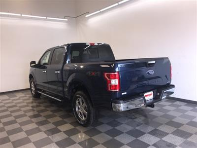 2019 F-150 SuperCrew Cab 4x4,  Pickup #YB88884 - photo 2