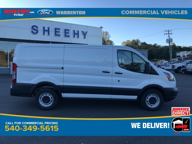 2019 Transit 150 Low Roof 4x2, Empty Cargo Van #YB88891 - photo 4