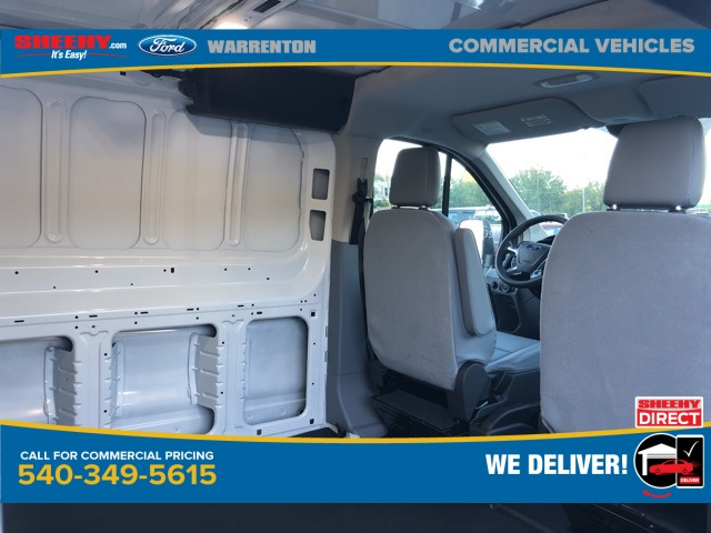 2019 Transit 150 Low Roof 4x2, Empty Cargo Van #YB88891 - photo 7