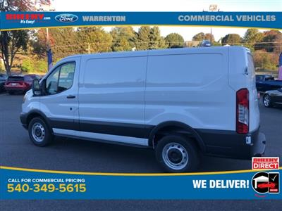 2019 Transit 150 Low Roof 4x2, Empty Cargo Van #YB88891 - photo 9