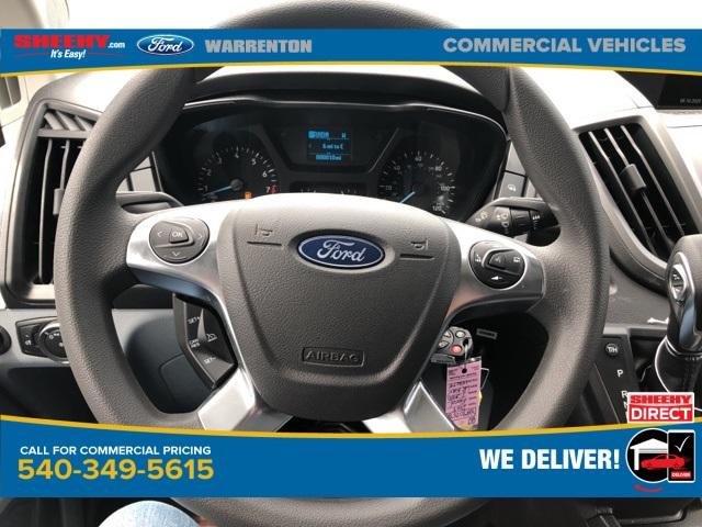 2019 Ford Transit 350 4x2, Knapheide KUV Service Utility Van #YB90758 - photo 17