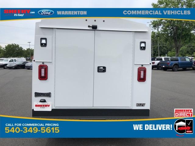 2019 Ford Transit 350 4x2, Knapheide KUV Service Utility Van #YB90758 - photo 7