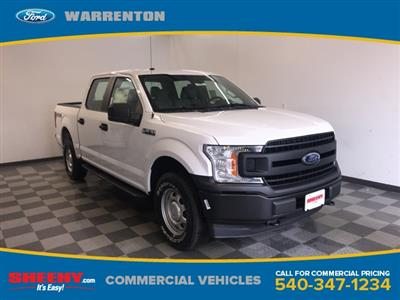 2019 F-150 SuperCrew Cab 4x4,  Pickup #YB94787 - photo 1