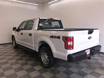 2019 F-150 SuperCrew Cab 4x4,  Pickup #YB94787 - photo 2