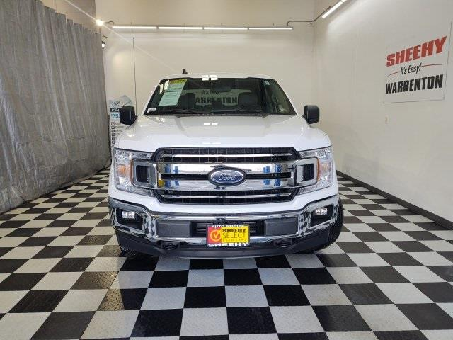 2020 Ford F-150 SuperCrew Cab 4x4, Pickup #YR0184V - photo 3
