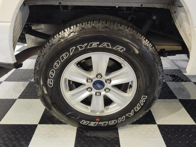 2020 Ford F-150 SuperCrew Cab 4x4, Pickup #YC00998 - photo 7